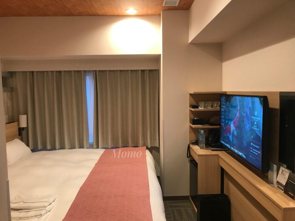 トーセイホテルココネ上野御徒町 ブログ