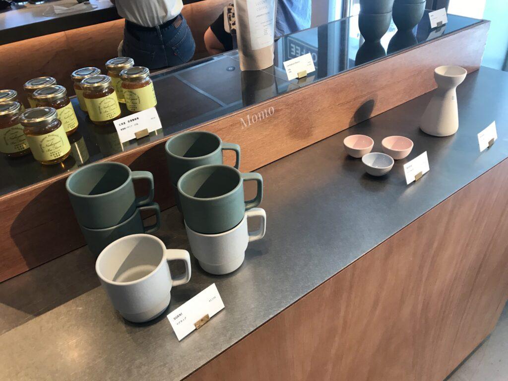 ランダバウトテーブル 朝食 ブログ