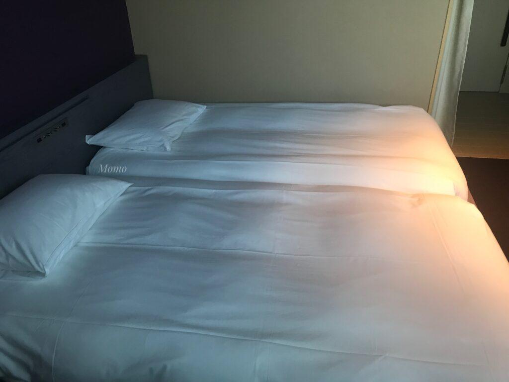 トグルホテル 客室 スタンダードルームB