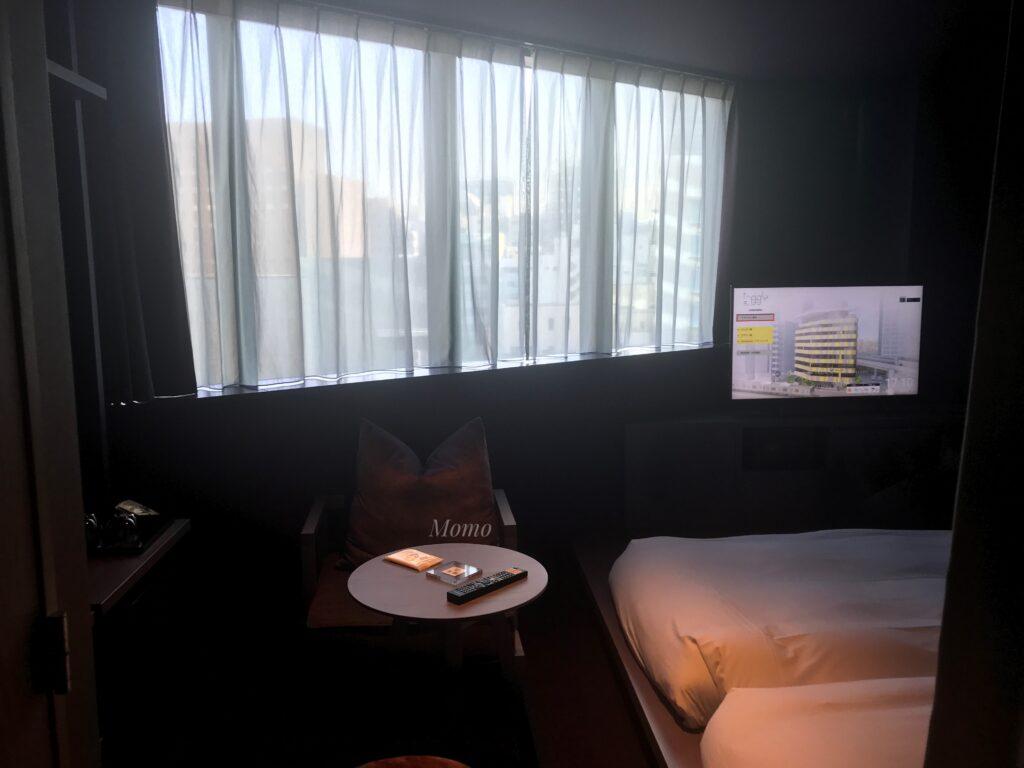 トグルホテル ブログ スタンダードルーム