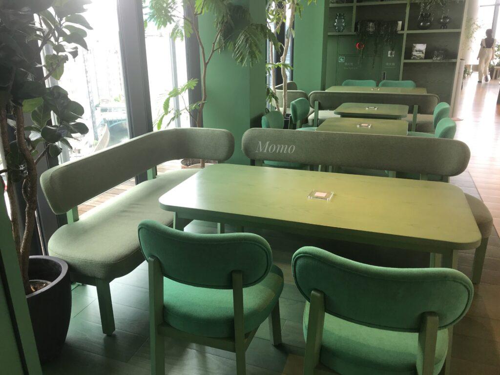 水道橋 カフェ おしゃれ ブログ