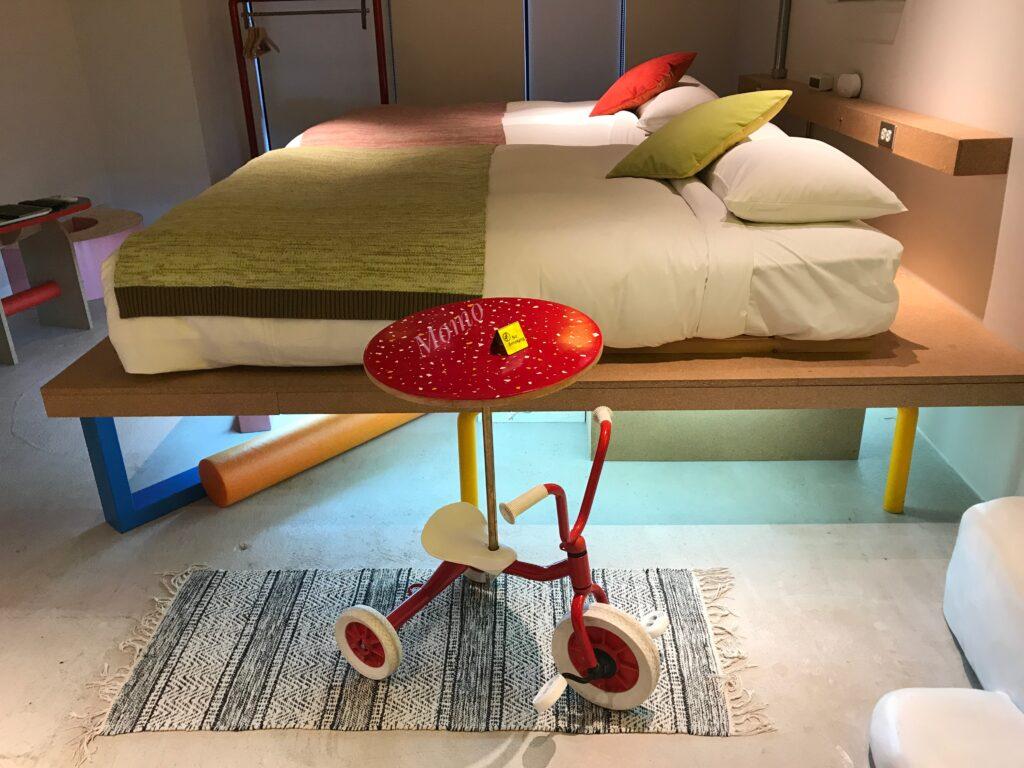 都内 子供向け ホテル ブログ