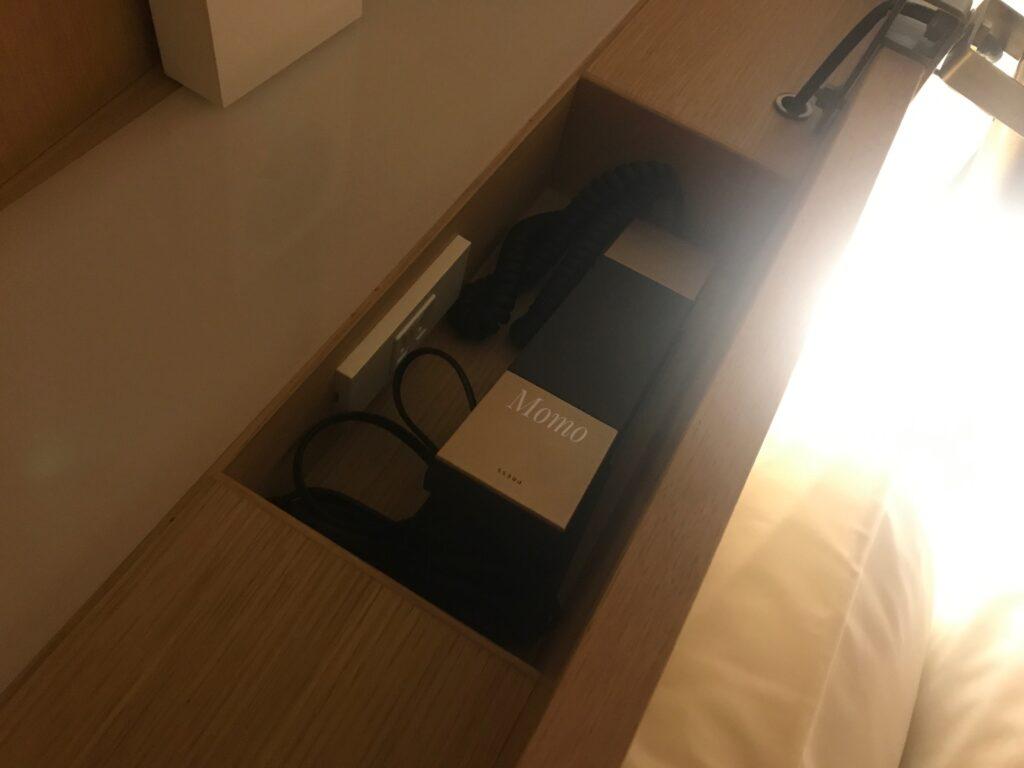 TSUKI ホテル 東京 電話