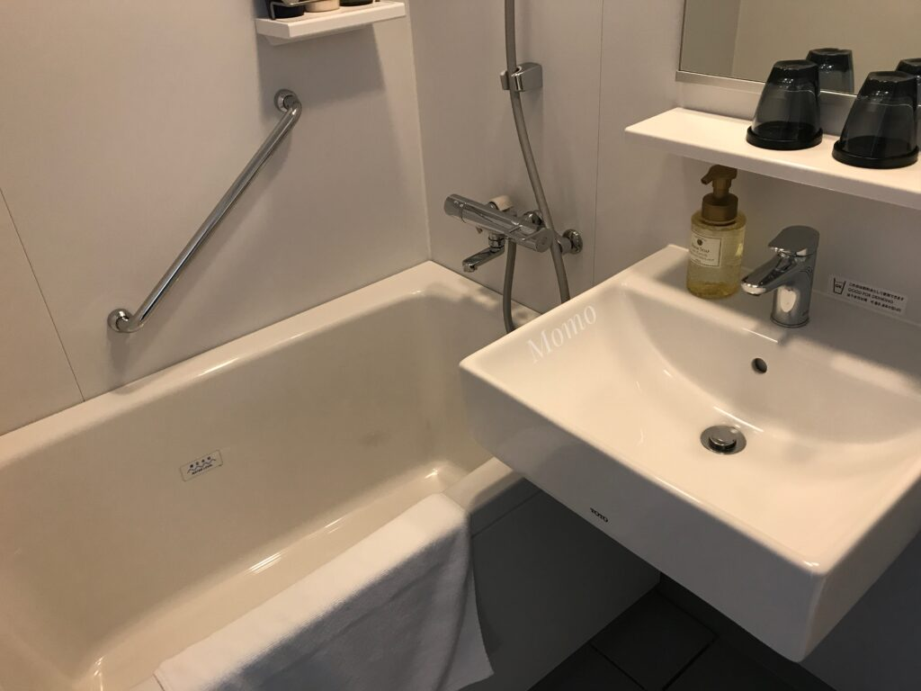 レフ大宮 浴室