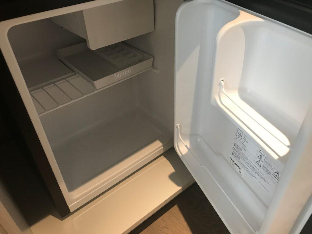 フレイザースイート赤坂東京 冷蔵庫