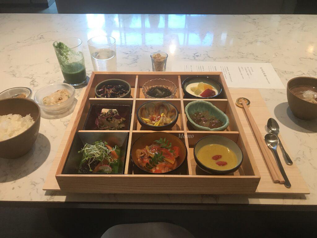 赤坂 ホテル 朝食 コスパ