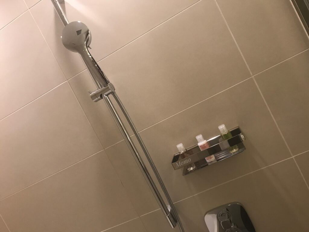 フレイザースイート赤坂 赤坂 ホテル お風呂 浴室